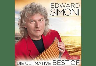 Simoni Edward - Die ultimative Best Of  - (CD)