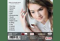 Jenifer Brening - Recovery [CD]