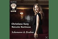 Christiane Karg, Malcolm Martineau - Christiane Karg [CD]