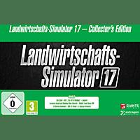 Landwirtschafts-Simulator 17 - Collector's Edition [PC]