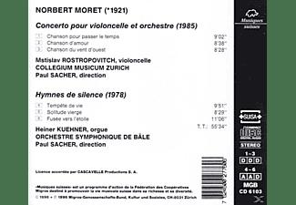 VARIOUS - Konzert für Violoncello  - (CD)