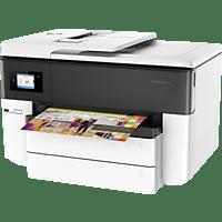 HP OfficeJet Pro 7740 HP Tintenstrahldruck 4-in-1 Großformat-Multifunktionsdrucker WLAN Netzwerkfähig