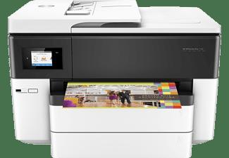 HP Multifunktionsdrucker OfficeJet Pro 7740 Wide (G5J38A)