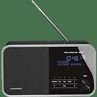 GRUNDIG DTR BB 3000 DAB+, Digitalradio