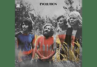 Tamam Shud - Evolution (LP)  - (Vinyl)