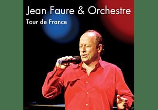 Jean Faure - Tour de France  - (CD)