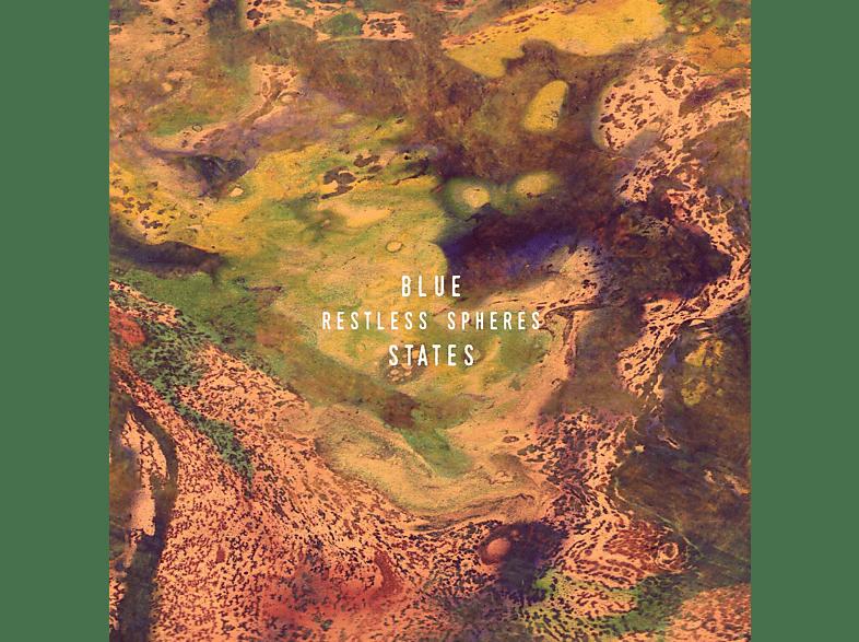 Blue States - Restless Spheres [LP + Download]