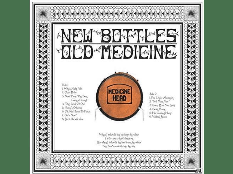 Medicine Head - New Bottles Old Medicine [Vinyl]