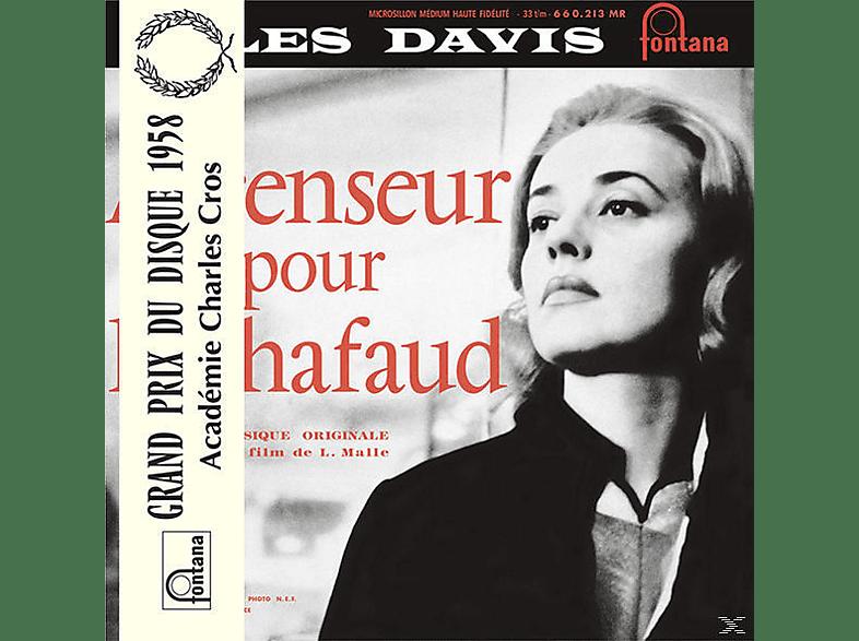 Miles Davis - Ascenseur Pour L'echafaud [Vinyl]