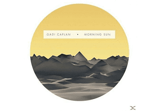 Gadi Caplan - Morning Sun - (CD)
