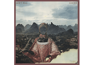 Soft Kill - Choke  - (CD)