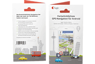 SYGIC Voucher Edition Europa, Android Navigation (Produkt-Code), passend für Navigationssystem