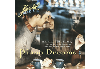Martin Ermen - Kuschelklassik Piano Dreams Vol.5  - (CD)