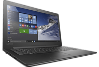 LENOVO IdeaPad 310, Notebook mit 15.6 Zoll Display, Core™ i5 Prozessor, 8 GB RAM, 1 TB HDD, 128 GB SSD, GeForce 920MX, Schwarz