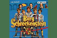 Burg Schreckenstein - (CD)