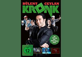 Bülent Ceylan - Kronk DVD