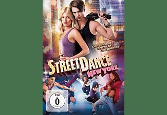 StreetDance: New York DVD