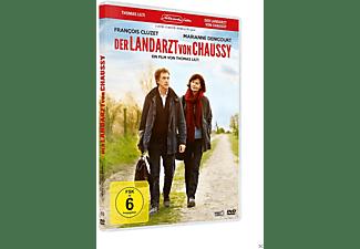 Der Landarzt von Chaussy DVD