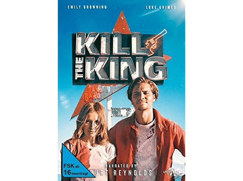 Kill The King  [DVD]