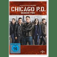 Chicago P.D. - Season Two [DVD]