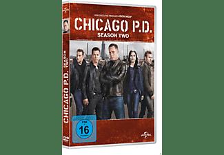 Chicago P.D. - Season Two DVD