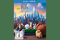 PETS (Limitierte Steelbook Edition) [Blu-ray]