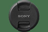 SONY ALC-F55S Objektivdeckel, Schwarz