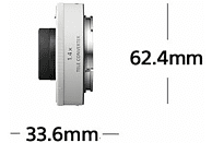 SONY SEL14TC 1.4fach  für Sony E-Mount