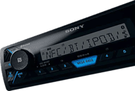 SONY DSX-M55BT Autoradio 1 DIN, 50 Watt