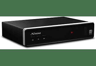 STRONG SRT 8506 digitaler terrestrischer HD DVB-T2 Antennen Receiver, geeignet für simpliTV DVBT2