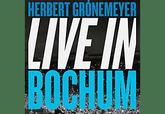 Herbert Grönemeyer - Live In Bochum  - (CD)