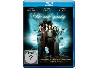 Peter & Wendy  Blu-ray