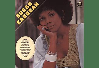 Susan Cadogan - Hurt So Good  - (Vinyl)