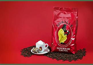 JOERGES Gorilla Super Bar Crema Kaffeebohnen (Kaffeevollautomaten, Siebträger; Espresso)