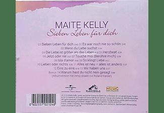 Maite Kelly - Sieben Leben Für Dich  - (CD)