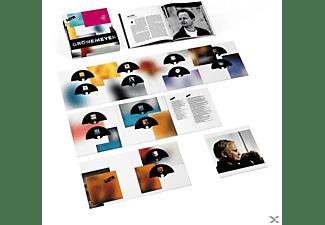 Herbert Grönemeyer - Alles (23 CD Box-Set, inkl. 68 Seiten Buch- und Kunstdruck)  - (CD)