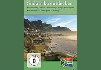 Südafrika entdecken DVD