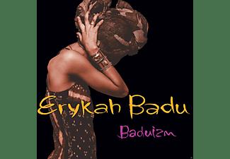 Erykah Badu - Baduizm (Vinyl)  - (Vinyl)