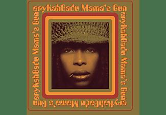 Erykah Badu - Mama's Gun (Vinyl)  - (Vinyl)