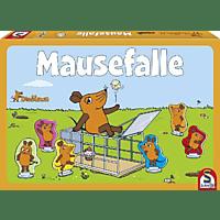 Die Maus: Die Mausefalle