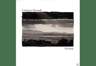 Ludovico Einaudi - I GIORNI  - (Vinyl)