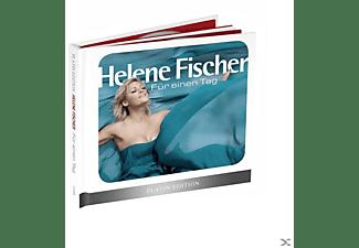 Helene Fischer - Für Einen Tag (Platin Edition-Limited)  - (CD + DVD Video)