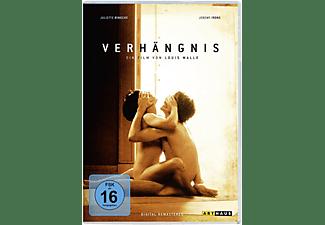 Verhängnis (Digital Remastered) DVD