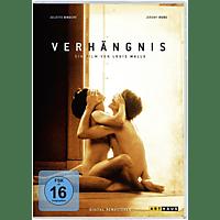Verhängnis (Digital Remastered) [DVD]