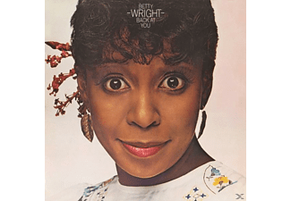 Betty Wright - Wright Back At You (Bonus Track)  - (CD)