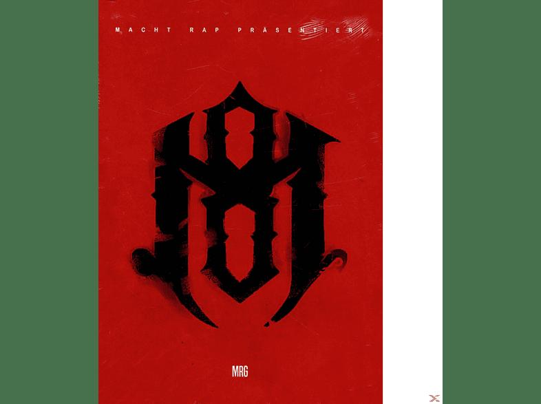VARIOUS, MR.G - M8 (Limitierte Fanbox) [CD]