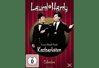 LAUREL & HARDY KOSTBARKEITEN DVD