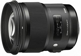 Objetivo - Sigma 50 mm f/1.4 DG HSM ART para Nikon