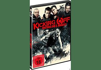 Kicking off - Anstoss zur 3. Halbzeit DVD