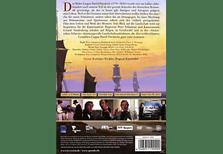 Caspar David Friedrich - Grenzen der Zeit DVD